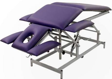 Массажный стол Профи 5 с гидроприводом
